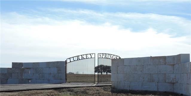 11501 - Lot 4 N Highway 183, Florence, TX 76527 (#2385185) :: Forte Properties
