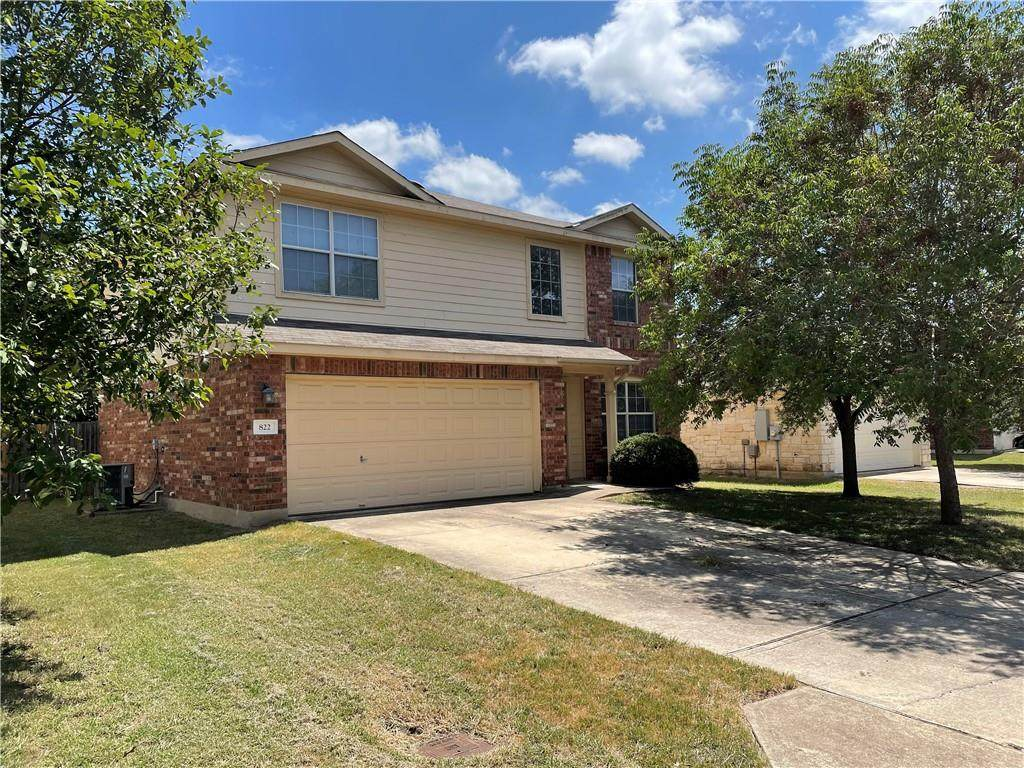 822 Indian Meadow Dr - Photo 1