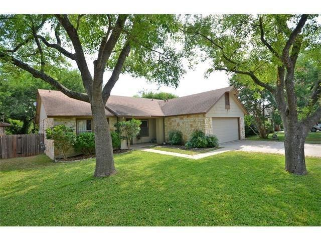 4402 Yellow Rose Trl, Austin, TX 78749 (#2387834) :: The Perry Henderson Group at Berkshire Hathaway Texas Realty