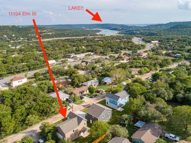 11104 Elm St, Jonestown, TX 78645 (MLS #2390276) :: Vista Real Estate