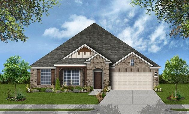 3504 Ponce De Leon Pass, Round Rock, TX 78665 (#2396913) :: The ZinaSells Group