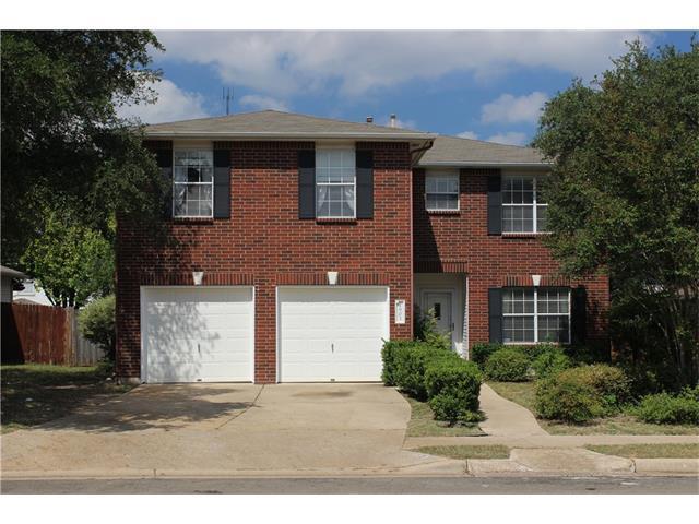 1903 Parksville Way, Cedar Park, TX 78613 (#2397915) :: Forte Properties