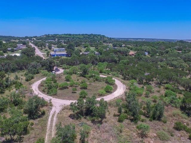 401 Hilltop Dr, Burnet, TX 78611 (#2399541) :: The ZinaSells Group