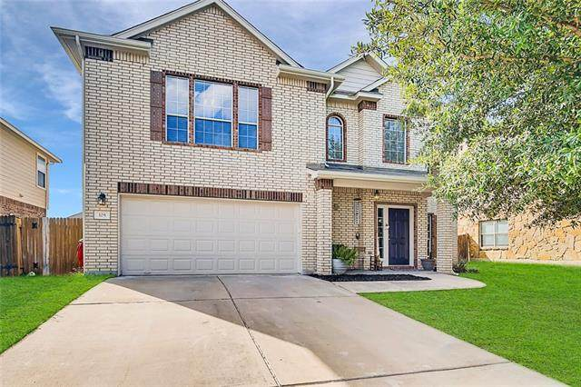 105 Emory Fields Dr, Hutto, TX 78634 (#2400186) :: Azuri Group | All City Real Estate