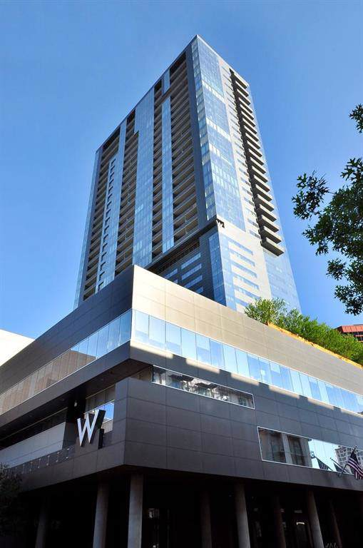 210 Lavaca St #2006, Austin, TX 78701 (#2412187) :: Realty Executives - Town & Country