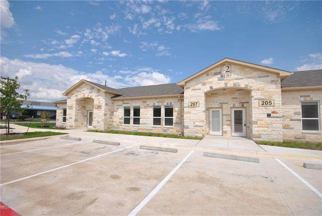 209 S 12th St #209, Pflugerville, TX 78660 (#2413755) :: 12 Points Group