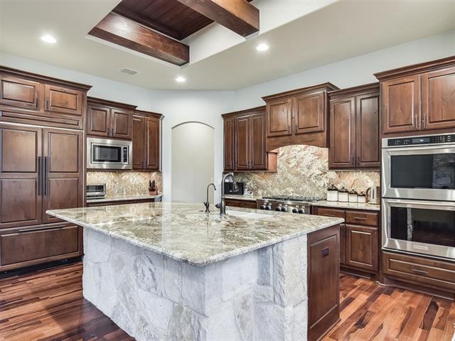 3808 Scenic Overlook Trl, Austin, TX 78734 (#2418683) :: Papasan Real Estate Team @ Keller Williams Realty