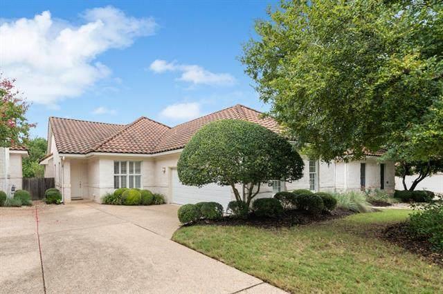 6018 Tasajillo Trl, Austin, TX 78739 (MLS #2421550) :: Vista Real Estate