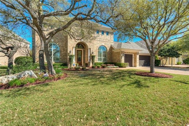 13212 Coleto Creek Trl, Austin, TX 78732 (#2423918) :: Forte Properties