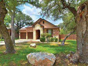 Cedar Park, TX 78613 :: The Perry Henderson Group at Berkshire Hathaway Texas Realty