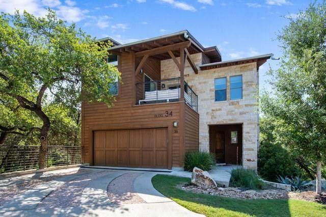 8110 Ranch Road 2222 #36, Austin, TX 78730 (#2427039) :: Watters International