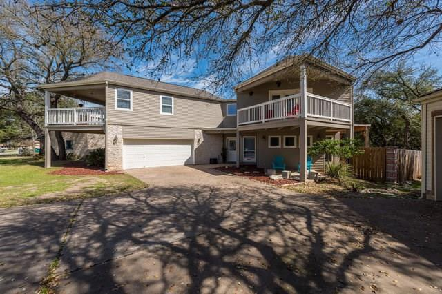 118 Acapulco Dr, Lakeway, TX 78734 (#2434063) :: The Gregory Group