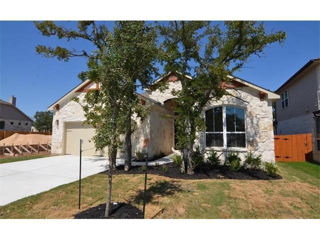 404 Happy Cow Ln, Cedar Park, TX 78613 (#2435042) :: Papasan Real Estate Team @ Keller Williams Realty