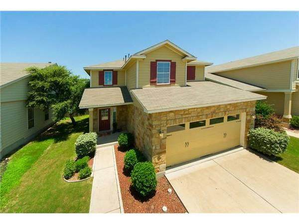 13612 Pine Warbler Dr, Austin, TX 78729 (#2441808) :: The Summers Group