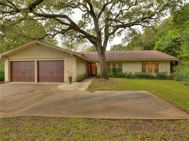 102 Mcconnell Dr, West Lake Hills, TX 78746 (#2441970) :: TexHomes Realty
