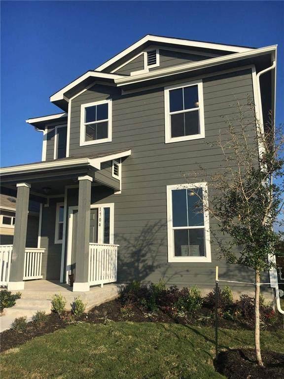 1704 Arborside Dr, Austin, TX 78754 (#2442412) :: RE/MAX Capital City