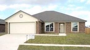 411 Aries Ave, Killeen, TX 76542 (#2449155) :: The Heyl Group at Keller Williams