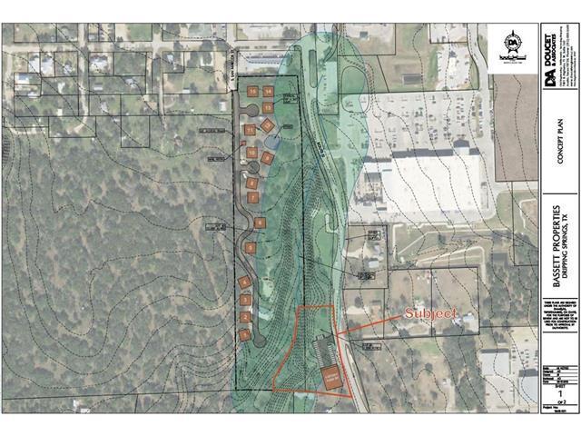 27312 Ranch Road 12, Dripping Springs, TX 78620 (#2458763) :: Papasan Real Estate Team @ Keller Williams Realty
