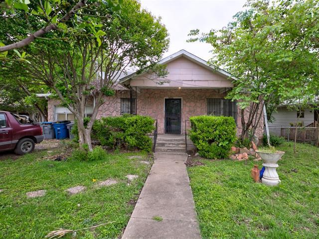 2005 Chestnut Ave, Austin, TX 78722 (#2462724) :: Forte Properties