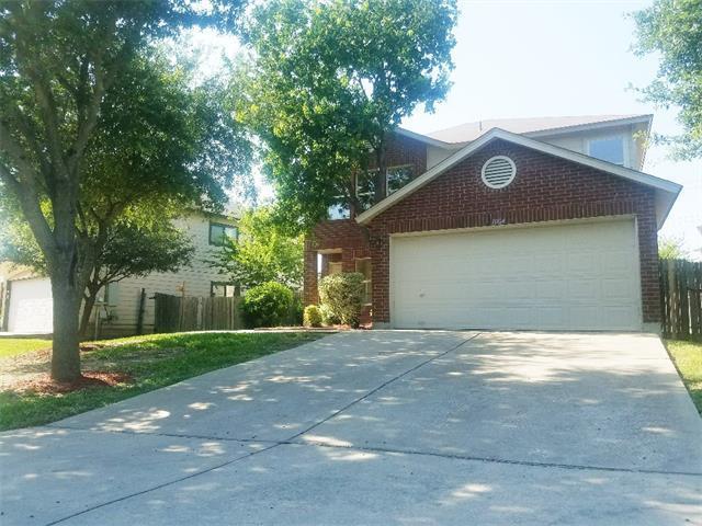 1004 Collie Path, Round Rock, TX 78664 (#2468529) :: Austin International Group LLC