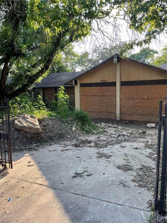 7010 Carwill Dr, Austin, TX 78724 (#2471421) :: Papasan Real Estate Team @ Keller Williams Realty