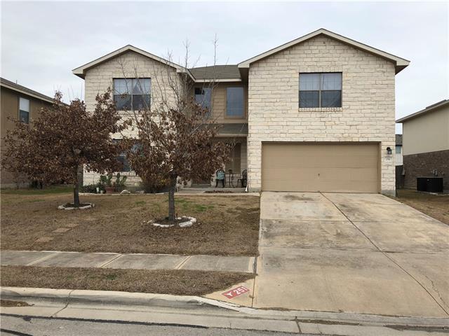 251 Kings Ridge Dr, Buda, TX 78610 (#2472512) :: Forte Properties