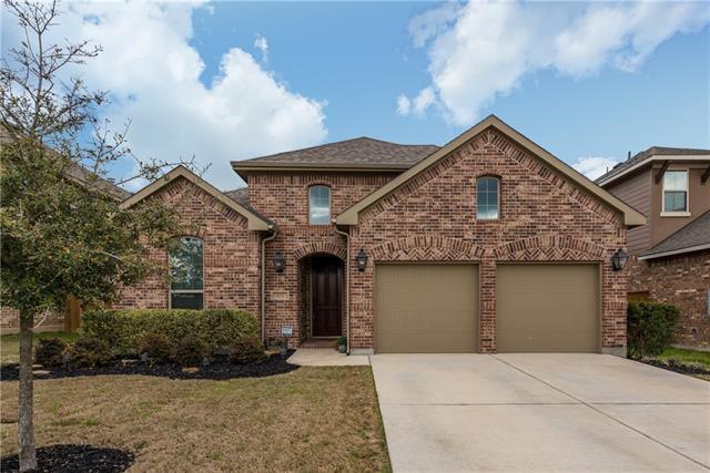 605 Garner Park Dr, Georgetown, TX 78628 (#2474993) :: Forte Properties