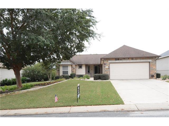 109 Lantana Dr, Georgetown, TX 78633 (#2475889) :: RE/MAX Capital City