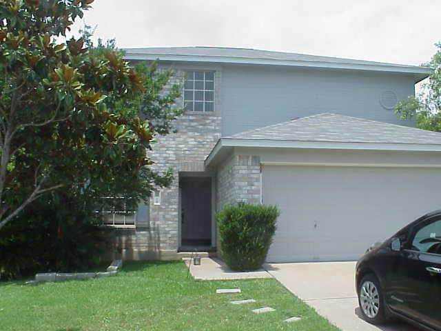 1106 Acanthus St, Pflugerville, TX 78660 (#2478437) :: R3 Marketing Group