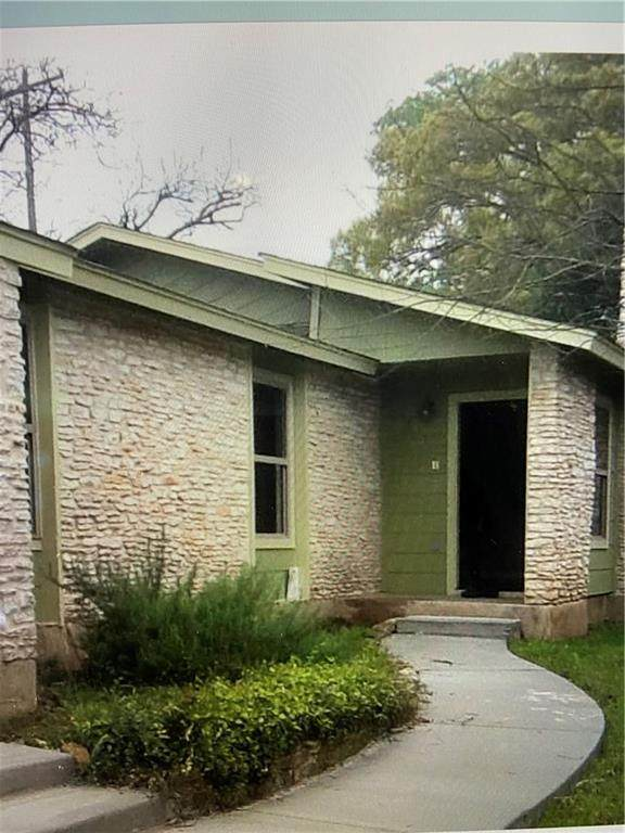 2008 Ann Arbor Ave B, Austin, TX 78704 (#2482437) :: The Perry Henderson Group at Berkshire Hathaway Texas Realty