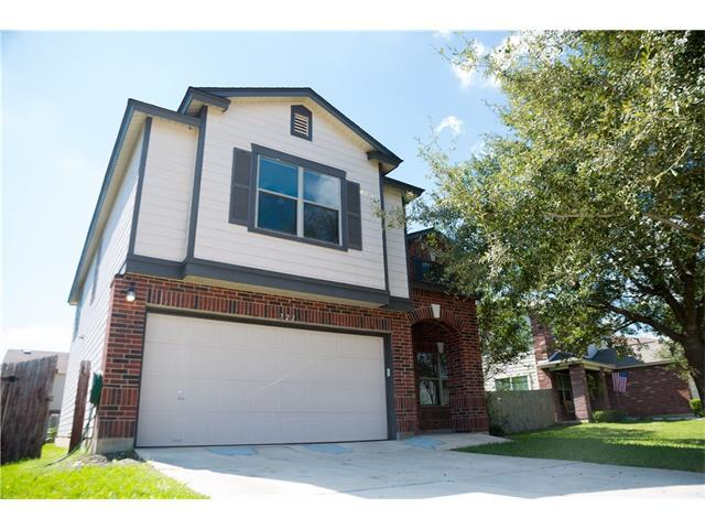 721 Abundance Ln, Kyle, TX 78640 (#2487322) :: Forte Properties