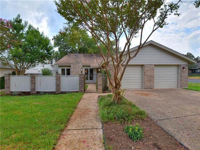 5609 Courtyard Cv, Austin, TX 78731 (MLS #2489124) :: Brautigan Realty