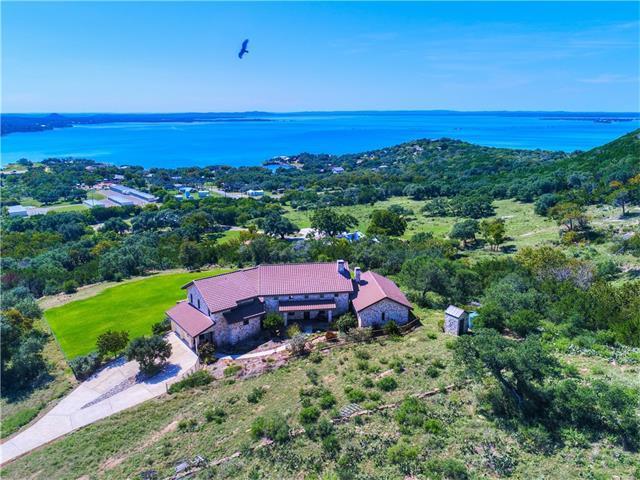 200 White Bluff Trl, Burnet, TX 78611 (#2489421) :: Forte Properties
