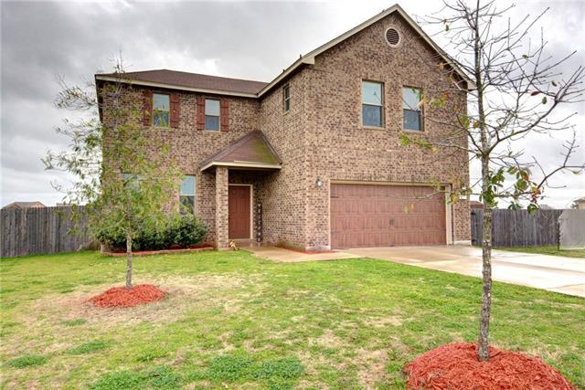 109 Tyrah Ln, Bastrop, TX 78602 (#2498309) :: Kevin White Group