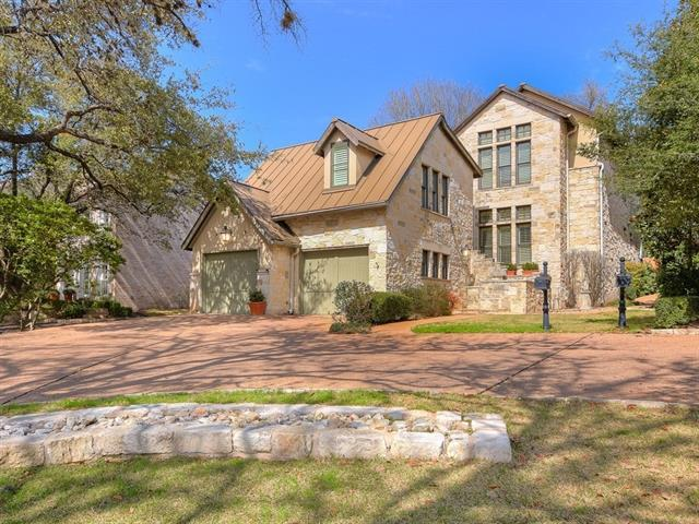 2510 W 35th St, Austin, TX 78703 (#2500220) :: Watters International