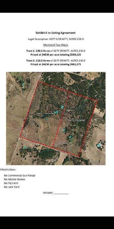 2336 Cr 100, Out of State, TX 76566 (MLS #2500340) :: Vista Real Estate