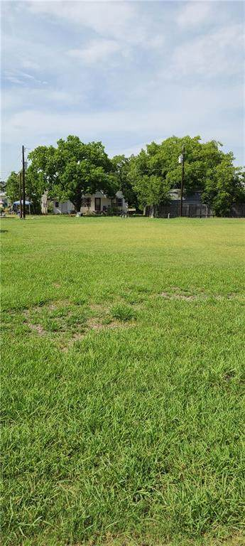 0000 W Browning St, Manor, TX 78653 (#2505790) :: R3 Marketing Group