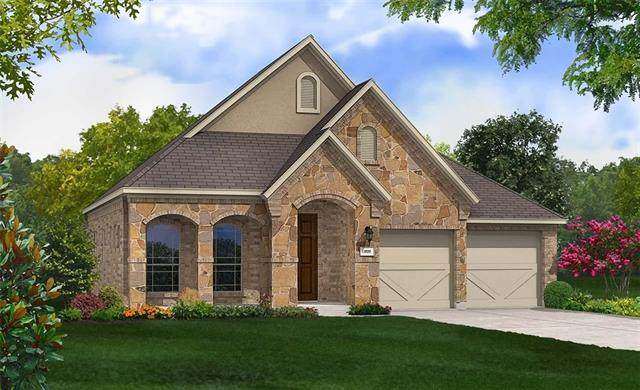 716 Clear Spring Ln, Leander, TX 78641 (#2508907) :: Front Real Estate Co.
