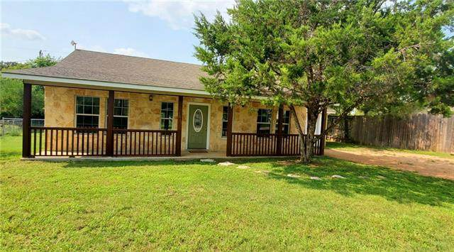 1015 Lazy Creek Lane, Blanco, TX 78606 (#2511553) :: The Summers Group