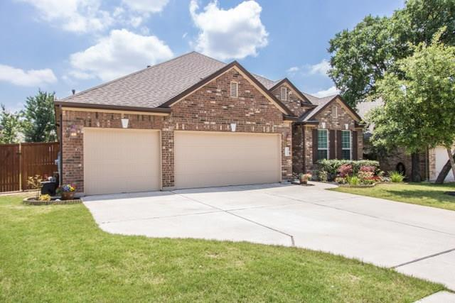 304 Choke Canyon Ln, Georgetown, TX 78628 (#2512352) :: The Gregory Group