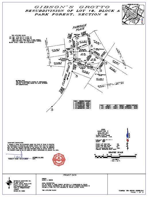 4703 Clawson Rd B, Austin, TX 78745 (#2513337) :: Zina & Co. Real Estate