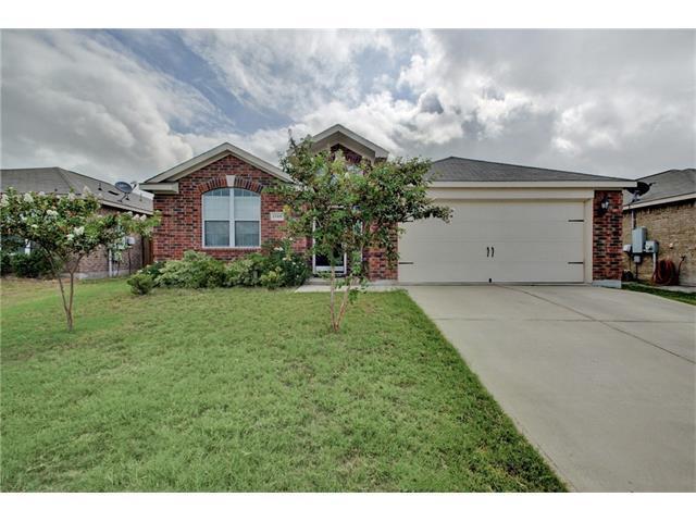 13305 Nelson Houser St, Manor, TX 78653 (#2515373) :: Kevin White Group