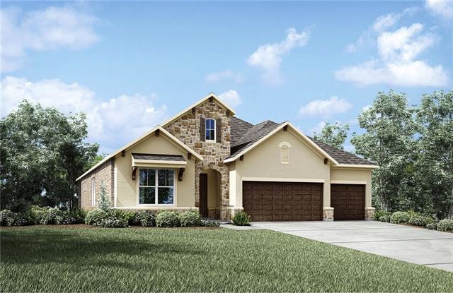 124 Axis Loop, Georgetown, TX 78628 (#2518645) :: Papasan Real Estate Team @ Keller Williams Realty