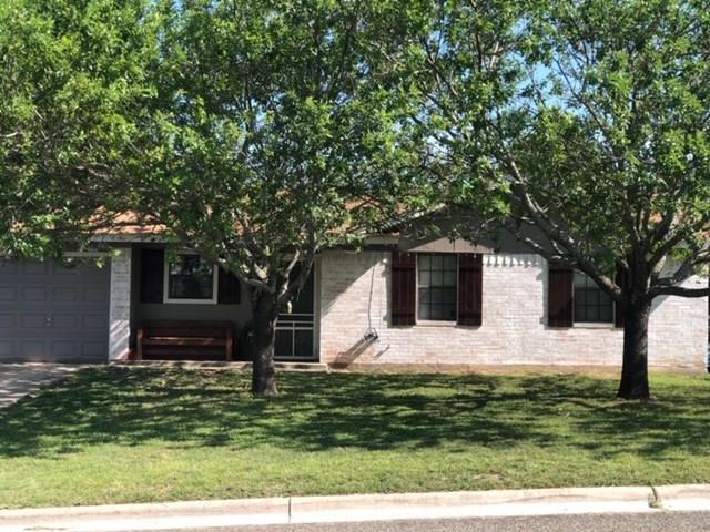 1211 W Avenue C, Lampasas, TX 76550 (#2524082) :: Carter Fine Homes - Keller Williams NWMC