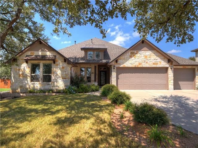 404 Grosseto Ln, Georgetown, TX 78628 (#2525631) :: Watters International