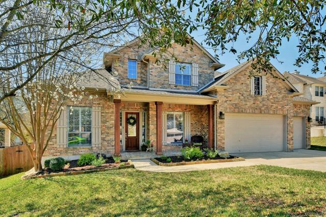 10104 Chestnut Ridge Rd, Austin, TX 78726 (#2528837) :: Papasan Real Estate Team @ Keller Williams Realty