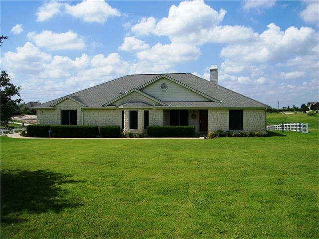 111 Lookout Cir, Hutto, TX 78634 (#2531465) :: RE/MAX Capital City