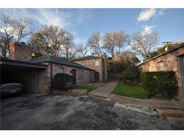 2912 Windsor Rd B, Austin, TX 78703 (#2531546) :: The Perry Henderson Group at Berkshire Hathaway Texas Realty