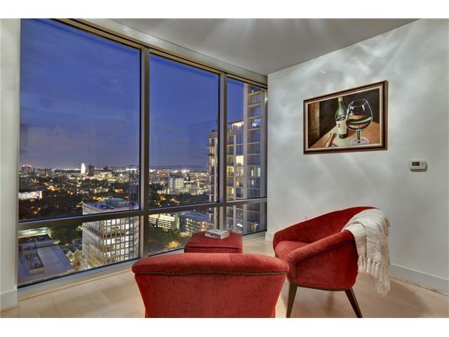 300 Bowie St #3105, Austin, TX 78703 (#2532979) :: Austin International Group LLC