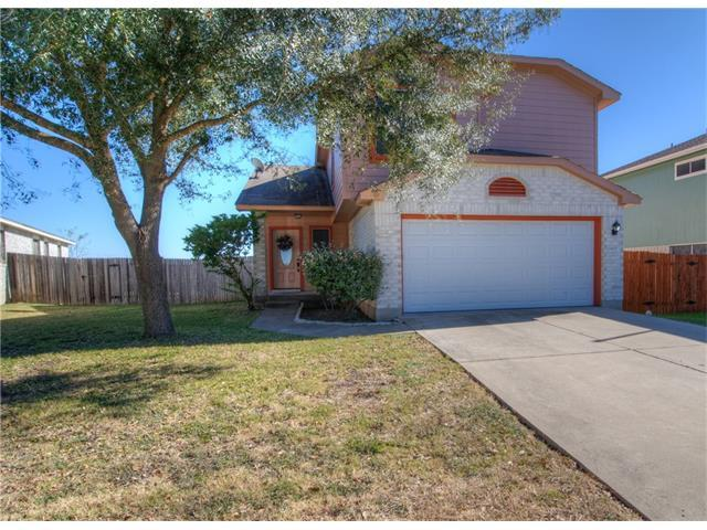 14425 Lemongrass Ln, Pflugerville, TX 78660 (#2538092) :: Papasan Real Estate Team @ Keller Williams Realty